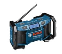 Bosch GML Soundboxx Radio 18v