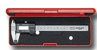 CAROLUS 9000.00 6'' 150mm DIGITAL VERNIER CALIPERS