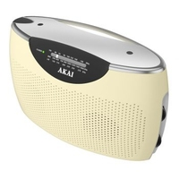 AKAI JUMBO RADIO CREAM