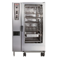 Rational CM-P201 Combination Oven 20 x GN1/1 Electric 37kw