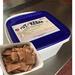 Sliced Doner Kebab Meat (Halal) 2.5kg (5lb) TUT