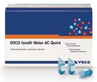 VOCO - IONOFIL MOLAR AC QUICK CAPSULES A2