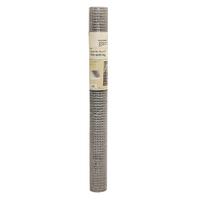 Kingfisher 13mm Square Mesh Wire Netting 4mx90cm - WNETTW1 (WNETTW1)