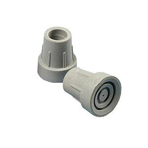 Ferrule Heavy Duty 25mm Grey