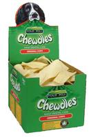 Chewdles Rawhide Chips Original 2kg