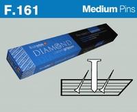 DIAMOND GRIPPER CONCRETE MED PIN