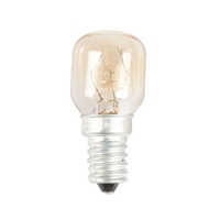 Eveready 15W Oven Bulb SES