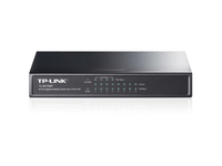 TP-LINK 8-Port Gigabit POE Switch TL-SG1008P