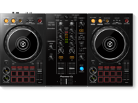 Pioneer DDJ-400 | 2-channel DJ controller for rekordbox dj