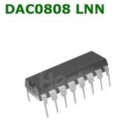 DAC0808 LNN | NATIONAL SEMICONDUCTOR
