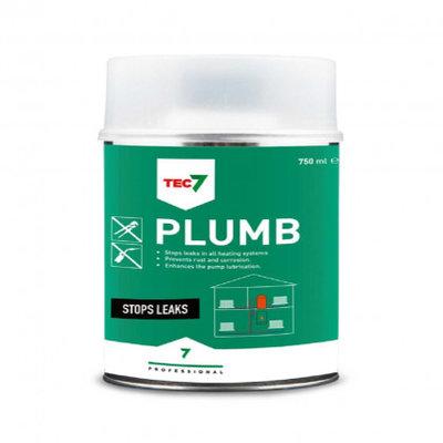 Tec7 Plumb Leak Sealer - 750ML