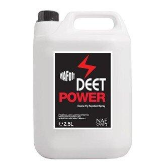 NAF Off Deet Power 2.5L