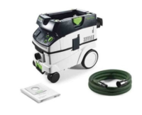Festool 575021 CTM 26 E GB 240V Cleantec Mobile Dust Extractor M-Class