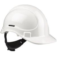 HC315VELW Helmet White c/w Ratchet