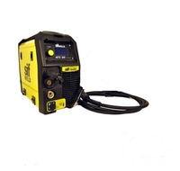 SIF Mig and Tig Welder 200amp c/w Euro Torch 4m