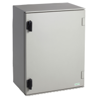 IP66 Wall Mounted Thalassa Enclosure