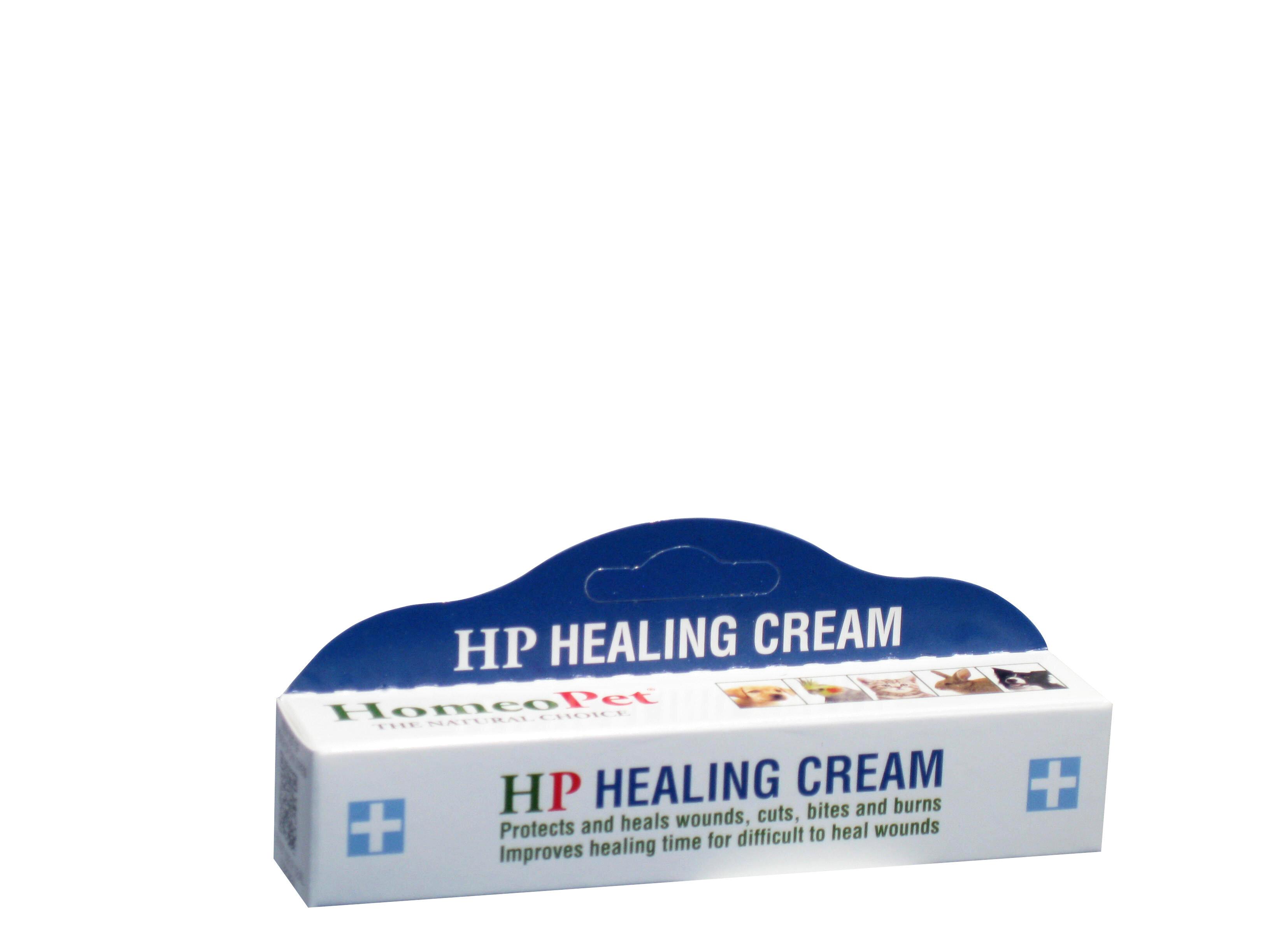 Homeopet Healing Cream 14g x 1