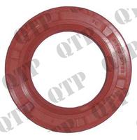 Flywheel Seal