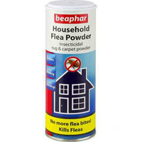 Beaphar Household Flea Powder 300g x 1