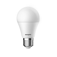 Energetic A60 Frosted Dimmable 9wE27 / ES
