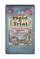 Skinner's Field & Trial Turkey & Rice 15kg [Zero VAT]