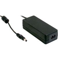 GSM40B07-P1J | +7.5V5.34A;16AWG/100cm,2.1*5.5*11mm