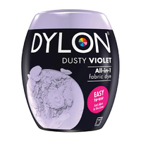 Dylon Machine Dye Pod 350g 02 Dusty Violet