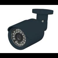 Triax Fixed Lens 720p TVI Bullet - Grey