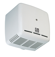 "AC 4"" Duct Fan W/Timer"