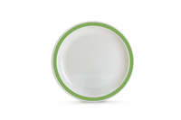 New Duo Apple Green - 23cm Plate
