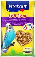 Vitakraft Budgie Chit Chat x 25
