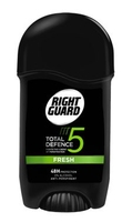 Right Guard Total Defence 5 Men Fresh Stick 50ml
