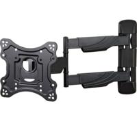 LCD BKT 17-37  DUAL ARM MULTI