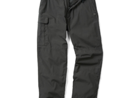 Casual Outdoor and Travel Trousers