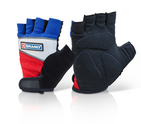 B-Brand Fingerless Gel Glove