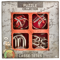 Extreme  Metal  Puzzle Collection