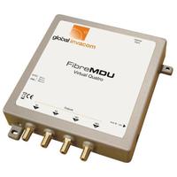Global Fibre MDU Virtual Quattro