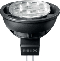 PHILIPS  6.3 Watt  MR16  2700K DEGREE VALUE 25K (35W) DIM 380LM