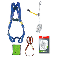 Safety Harness Kit Miller By Honeywell 1031430