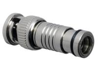 50 x RG-59 Compression Connectors