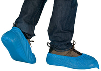 CPE Overshoes CPEB41 (100 per pack)