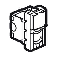 Arteor RJ45 GB - Magnesium  | LV0501.2551