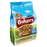 Bakers Adult- Chicken & Veg 5kg