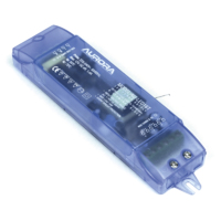 12V 16W DC CONSTANT VOLTAGE  LED DRIVER