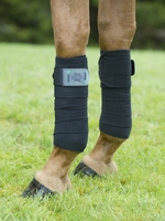 Freedom Bandage, 2 pcs, Black