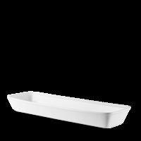 Rectangular Baking Tray 6.2cm 3 Lt Carton of 2