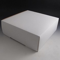 14 inch Cake box