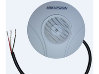 Hikvision Omni Directional Microphone