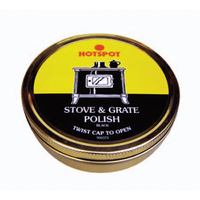 Hot Spot Black Stove & Grate Polish 170g