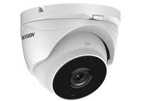 HiWatch 1080p IR Dome MOTO V/Focal 2.8-12mm